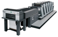 Heidelberg offset presses offer the opportunity to achieve the highest quality work available for your commercial printing needs.